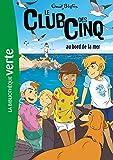 Le Club des Cinq 11 NED - Le Club des Cinq au bord de la mer
