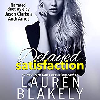 Delayed Satisfaction cover art