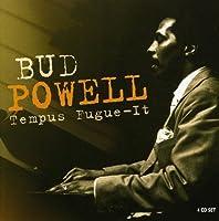 Tempus Fugue-It by Bud Powell (2001-05-08)