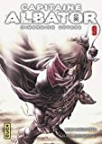Capitaine Albator Dimension Voyage, tome 9