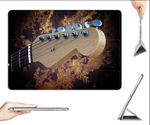 Case for iPad Mini 5 & Mini 4 - Guitar Electric Guitar Stringed Instrument 7