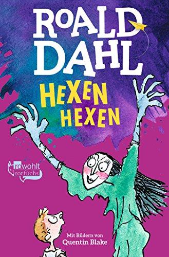 Hexen hexen: Das Buch zum Film