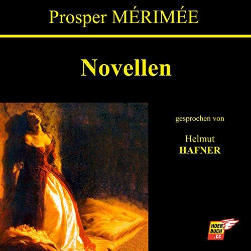 Novellen  By  cover art