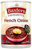 Baxters Favourite French Onion Soup 400 g (Pack of 12)