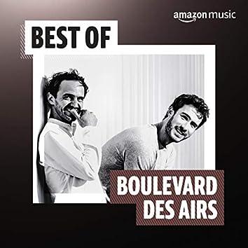 Best of Boulevard des airs