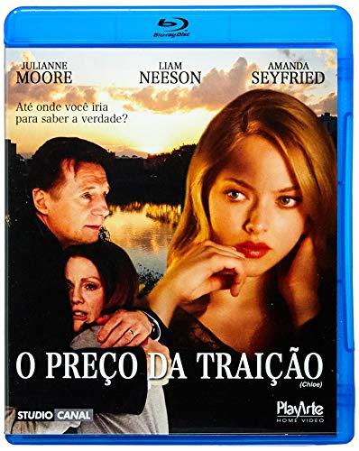 O Preço Da Traição - Blu-Ray