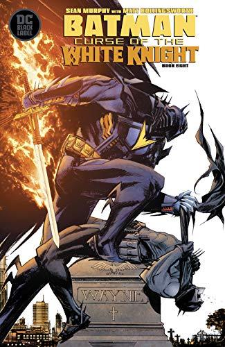 Batman: Curse of the White Knight (2019-) #8 (Batman: White Knight (2017-)) (English Edition)