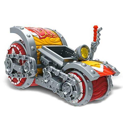 Skylanders SuperChargers: Donkey Kong's Barrel Blaster Individual Vehicle (Nintendo Only) by Activision