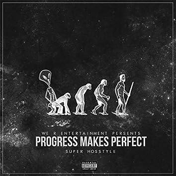 Progress Makes Perfect