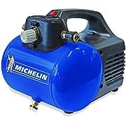 Michelin CA-MBL6 - Compresor 6 lt. 8 BAR 33/litros min 0,4hp