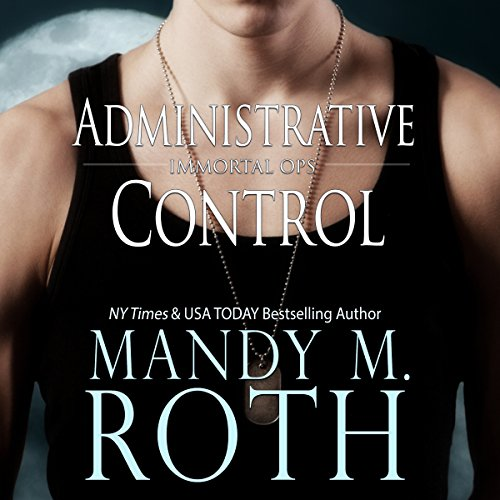 Administrative Control cover art