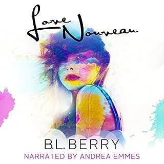 Love Nouveau audiobook cover art