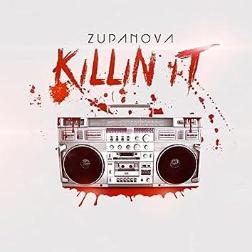 Killin' it (Radio Edit)