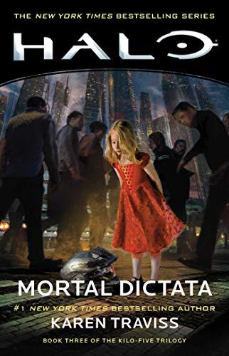 Halo: Mortal Dictata: Book Three of the Kilo-Five Trilogy (13)
