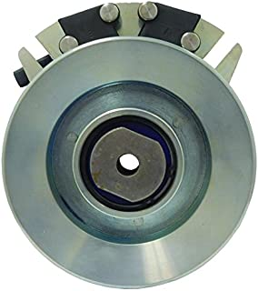Parts Player New PTO Clutch for Ariens Cub Cadet John Deere Exmark Gravely Dixon Husqvarna Snapper MTD 5217-35 5217-6 5217-7 255-511 X0003