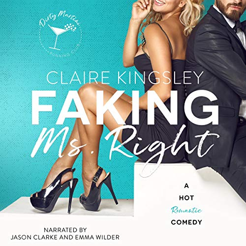 Faking Ms. Right cover art