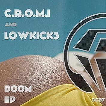 Boom EP