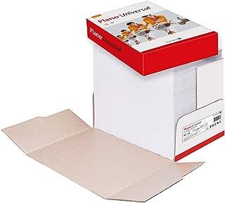 papel de oficina ungestrichenes con alto volumen blanco brillante Papyrus sin madera