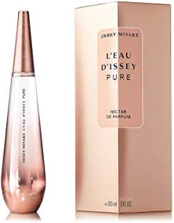 L'Eau D'Issey Pure by Issey Miyake Eau de Parfum for Women 90ml