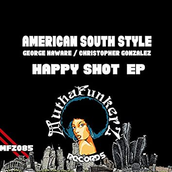 Happy Shot EP