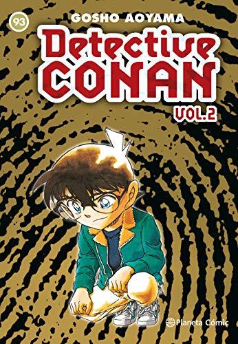 Detective Conan II nº 93: 28 (Manga Shonen)