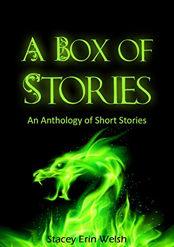 A Box of Stories: An Anthology of Short Stories. (English Edition)