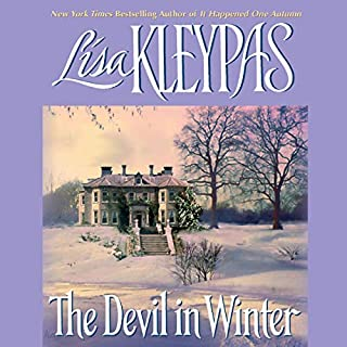 Devil in Winter audiobook cover art