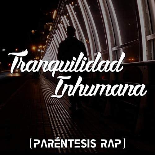 Paréntesis Rap