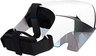 B Baosity VRグラス 3Dメガネ AR ゴーグル スマホ ヘッドセット ゲーム iPhone/android用