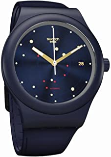 Originals Automatic Movement Blue Dial Unisex Watch SUTN403