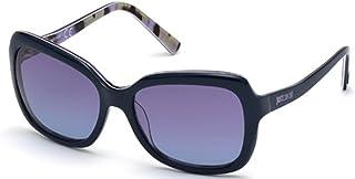 Just Cavalli Sunglasses JC562S 92W Blue
