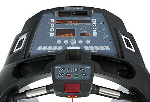 3G Cardio Elite Runner Treadmill