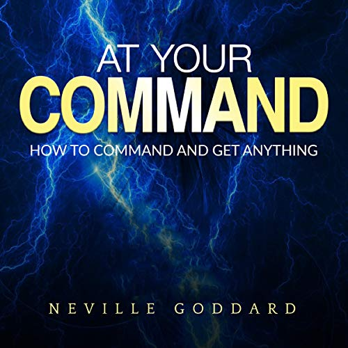 At your Command copertina