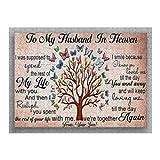 Heiwu 1000 pcs Puzzle Mini Puzzles de Quiero Pasar Toda mi Vida en el Cielo por mi Marido niños decoración del Juguetes decoración del