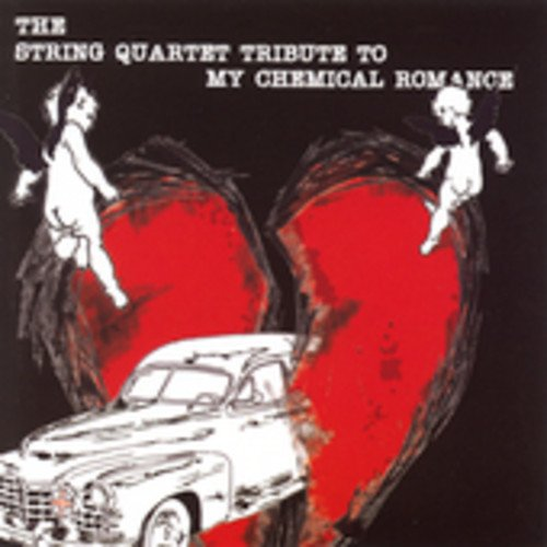 The String Quartet Tribute: To My Chemical Romance