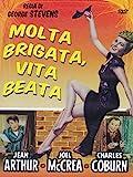molta brigata, vita beata regia di  george stevens genere: commedia anno di produzione: 1939 [Italia] [DVD]