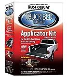 Rust-Oleum Truck Bed Coating Applicator Kit, 248917
