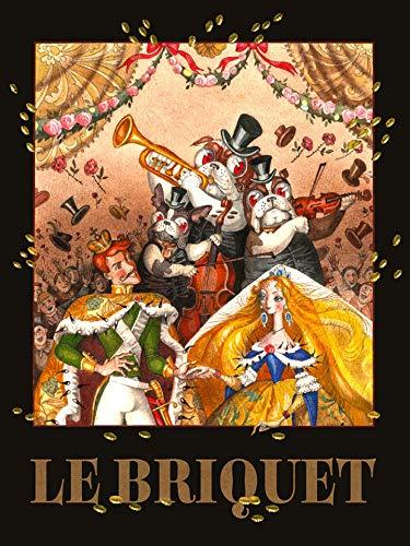 Le Briquet: Livre illustré pour enfants (Les livres d'Oksana Ignaschenko) (French Edition)