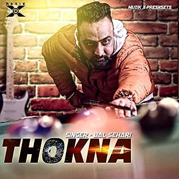 Thokna