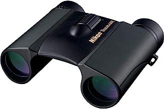 دوربین شکاری سیاه ضد آب Nikon Trailblazer 8x25 ATB