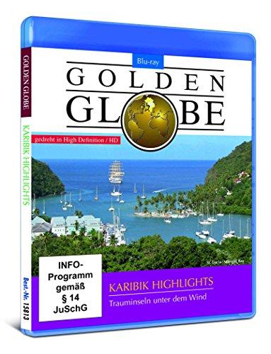 Karibik Highlights - Golden Globe [Blu-ray]