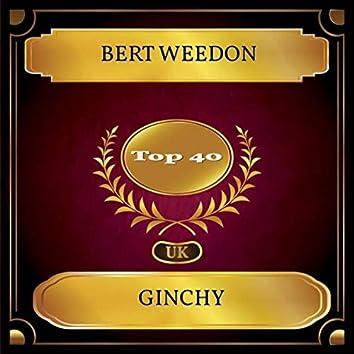 Ginchy (UK Chart Top 40 - No. 35)