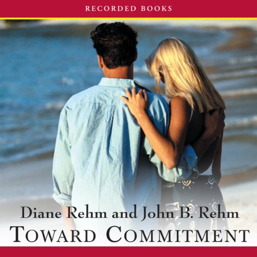 Toward Commitment audiobook cover art