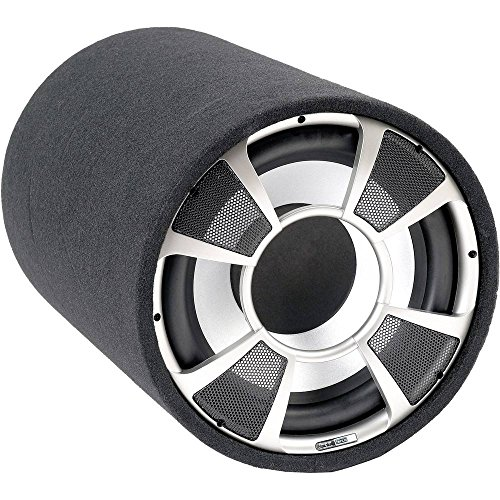 SINUSTEC Subwoofer Tubulaire Passif pour Auto 500 W Subroll-3000