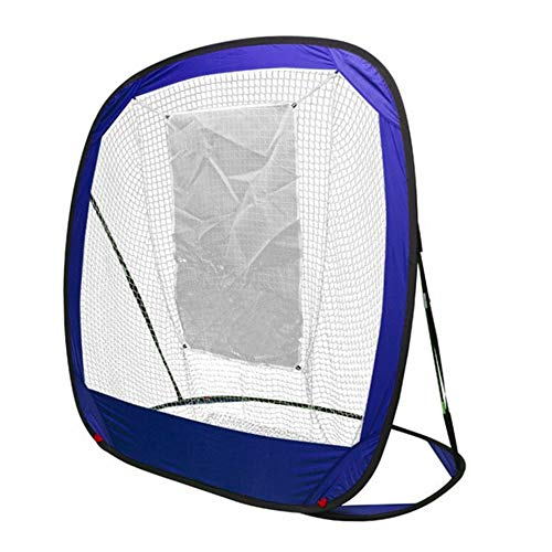 Buy Bargain LYXIANG Golf Nets, Golf Net Driving Net Golf Chipping Net by Portable Driving Range Golf...