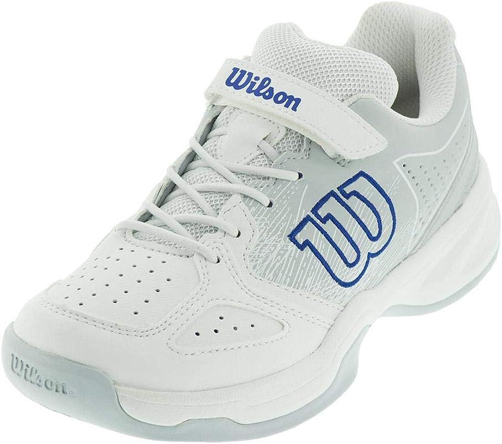 Wilson Kids Stroke Tennis Shoes (Little