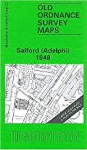Best salford manchester map Reviews