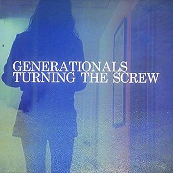 Turning The Screw
