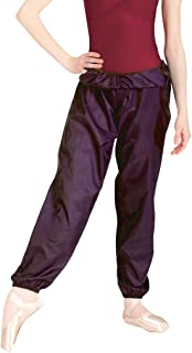 Body Wrappers Girl's Ripstop Pants - 071