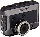 AUSDOM Car Dash-Cam Recorder Full HD1080P 2.0 Inches Car DVR Vehicle Camera